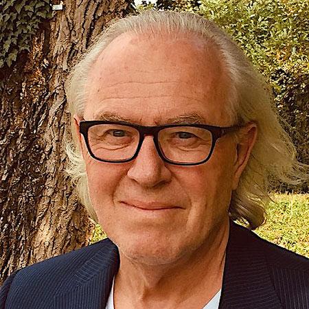 Prof. Dr. Hugo Stephan Grünwald – Psychotherapeut – Systemische Psychotherapie