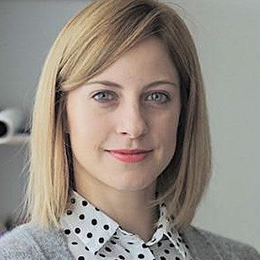 Larissa Cano – Psychotherapeutin – Systemische Psychotherapie